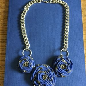Jewelry - Zipper Necklace